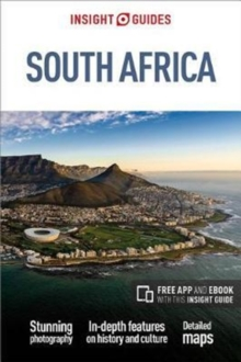 Insight Guides South Africa, Paperback / softback Book