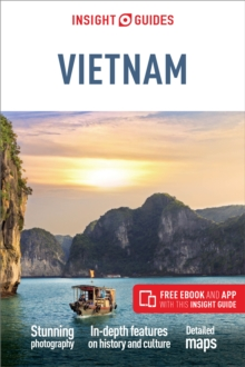 Insight Guides Vietnam (Travel Guide with Free eBook), Paperback / softback Book