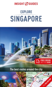 Insight Guides Explore Singapore (Travel Guide with Free eBook), Paperback / softback Book