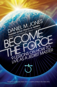 Become the Force, Paperback / softback Book