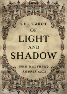The Tarot of Light and Shadow, Kit Book