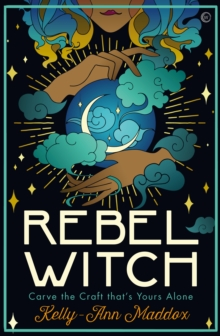 Rebel Witch, EPUB eBook