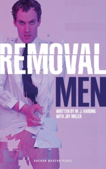 Removal Men, Paperback / softback Book