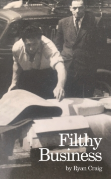 Filthy Business, Paperback / softback Book
