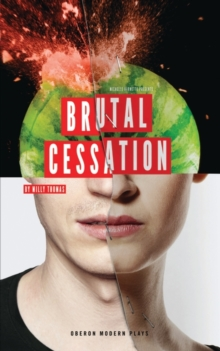 Brutal Cessation, Paperback / softback Book