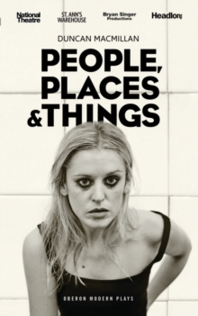 People, Places and Things (US Edition), Paperback / softback Book