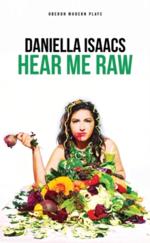 Hear Me Raw, Paperback / softback Book