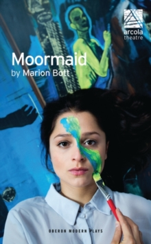 Moormaid, Paperback / softback Book