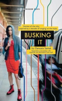 Busking It, Paperback / softback Book