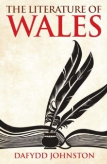 The Literature of Wales, Paperback / softback Book