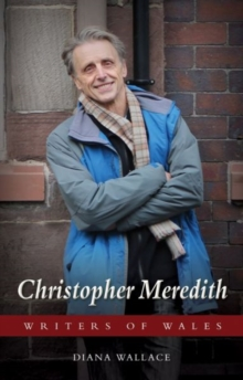 Christopher Meredith, Paperback / softback Book