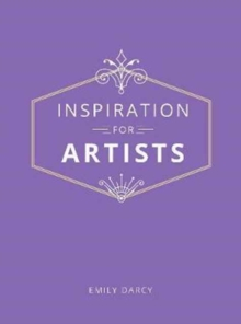 Inspiration for Artists, Hardback Book
