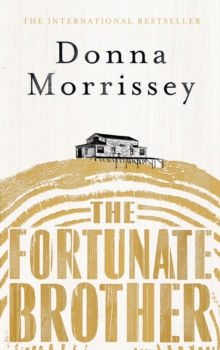 The Fortunate Brother, Hardback Book