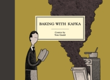 Baking with Kafka, Hardback Book