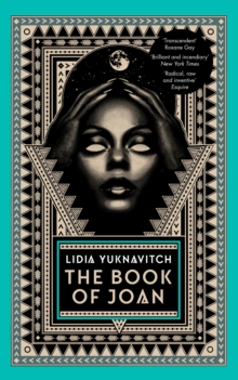 The Book of Joan, Hardback Book