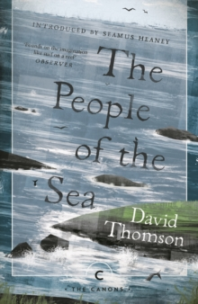The People Of The Sea : Celtic Tales of the Seal-Folk, Paperback Book