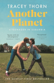 Another Planet : A Teenager in Suburbia, Paperback / softback Book