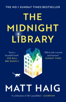 The Midnight Library now in paperback
