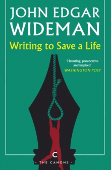 Writing to Save a Life, Paperback Book