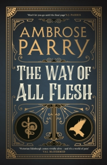 The Way of All Flesh, Hardback Book