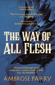 The Way of All Flesh, Paperback / softback Book