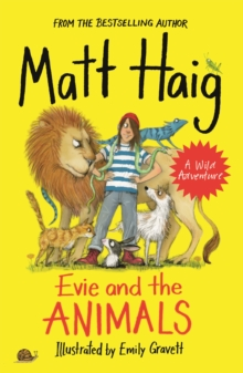 Evie and the Animals, Paperback / softback Book