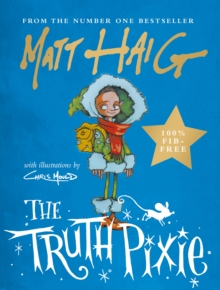 The Truth Pixie, Hardback Book