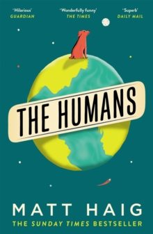 The Humans, Paperback / softback Book