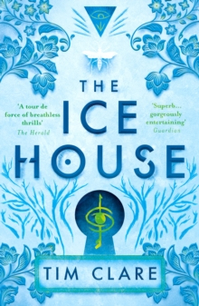 The Ice House, Paperback / softback Book
