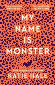 My Name Is Monster, Paperback / softback Book