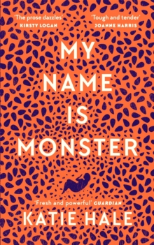 My Name Is Monster, EPUB eBook