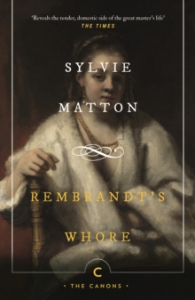 Rembrandt's Whore, Paperback / softback Book