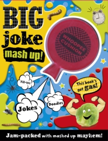 Big Joke Mash Up, Paperback Book