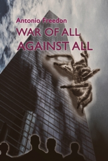 War of All Against All, Paperback / softback Book