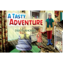 A Tasty Adventure, Paperback Book