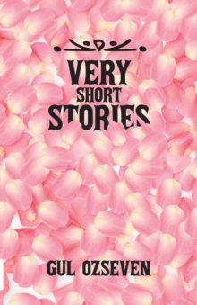 Very Short Stories, Paperback Book
