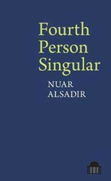 Fourth Person Singular, Paperback / softback Book