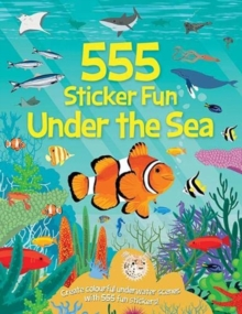 555 Under the Sea, Paperback / softback Book