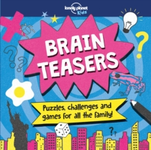 Brain Teasers, Paperback / softback Book