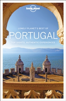Lonely Planet Best of Portugal, Paperback / softback Book