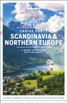 Cruise Ports Scandinavia & Northern Europe, Paperback Book