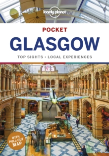 Lonely Planet Pocket Glasgow, Paperback / softback Book