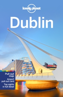Lonely Planet Dublin, Paperback / softback Book