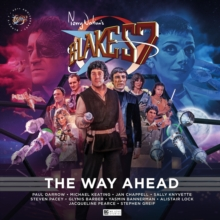 The Way Ahead 40th Anniversary Special, CD-Audio Book
