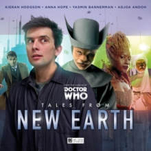 Doctor Who - Tales from New Earth, CD-Audio Book
