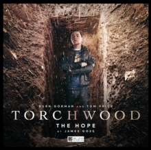 Torchwood #30 The Hope, CD-Audio Book