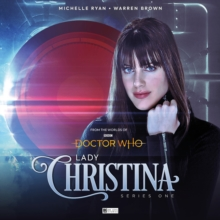 Lady Christina, CD-Audio Book