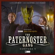 The Paternoster Gang: Heritage 1, CD-Audio Book