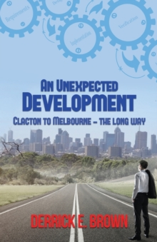 An Unexpected Development, Paperback Book