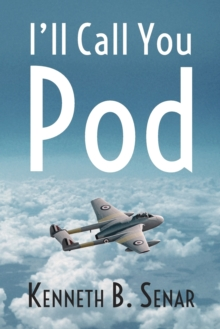 I'll Call You Pod, Paperback / softback Book